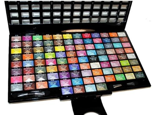 Eyeshadow Makeup Palette Set