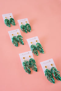 Monstera Palm Drops (Pre-Order)