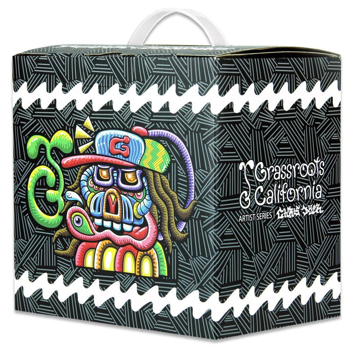 Chris Dyer GRC Dude 1 Hat Box - Positive Creations