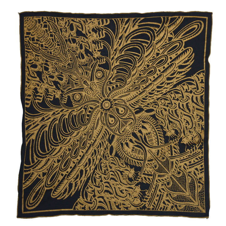 Angel of Death Bandana - Positive Creations