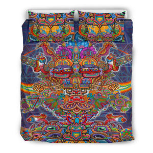 Interdimensional Rebel Bedding