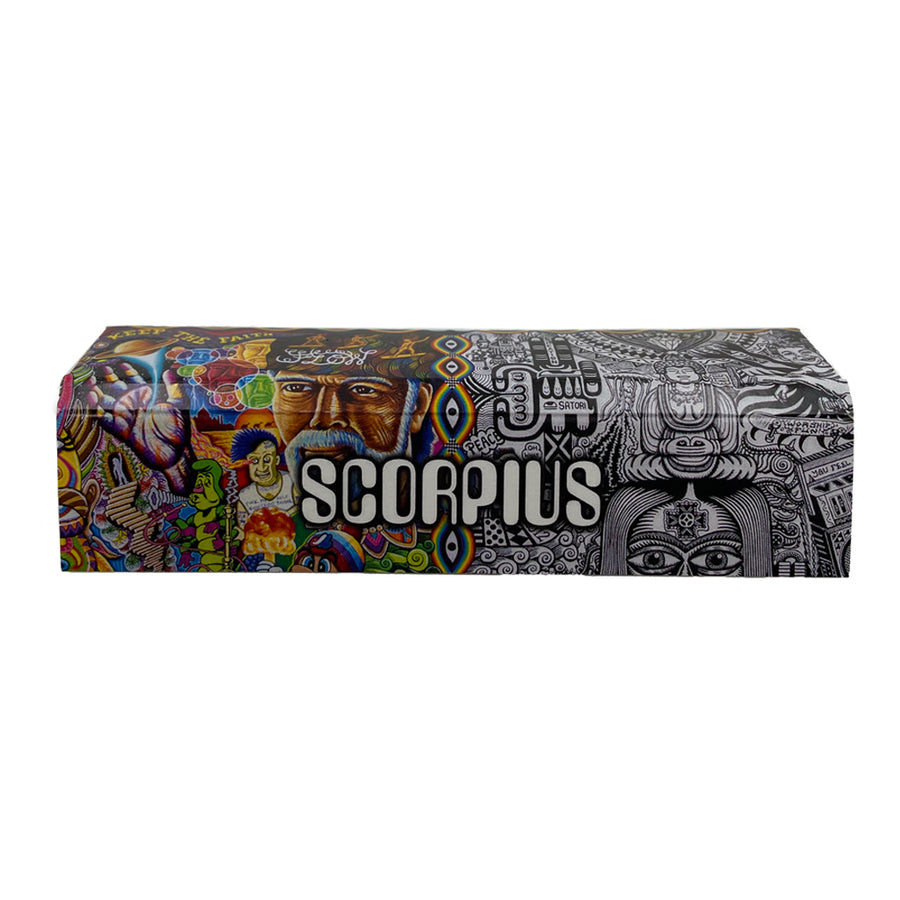 Chaos Rolling Papers