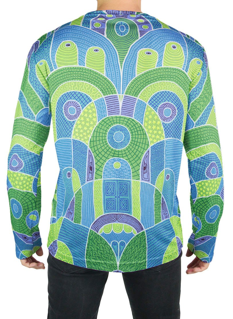 Healing Medicine Long Sleeve - Positive Creations