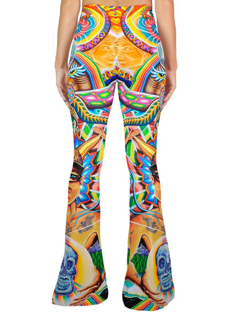 MOMENT OF TRUTH BELL BOTTOMS - Positive Creations