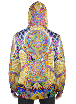 Neo Human Evolution Hoodie - Positive Creations