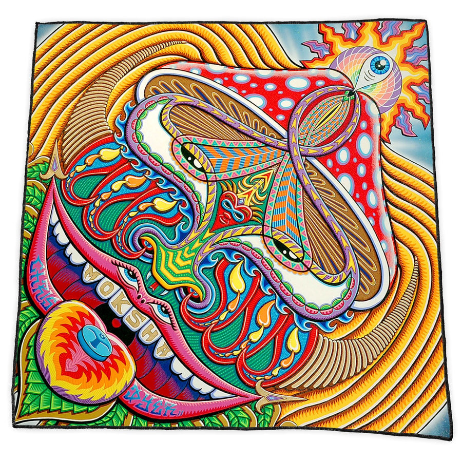 MOKSHA BANDANA - Positive Creations