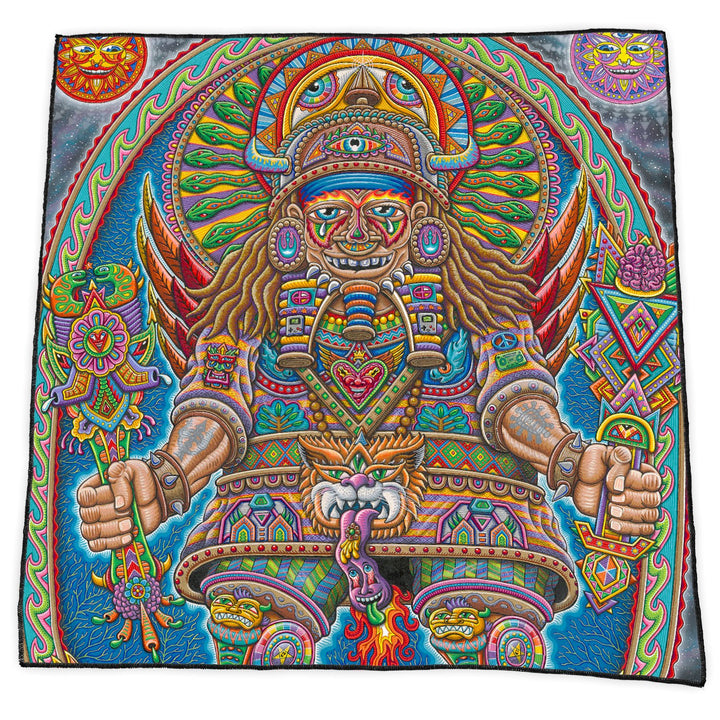 ULTIMATE SPIRIT WARRIOR BANDANA