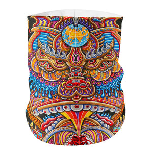 Kundalini Rising FACE SHIELD - Positive Creations
