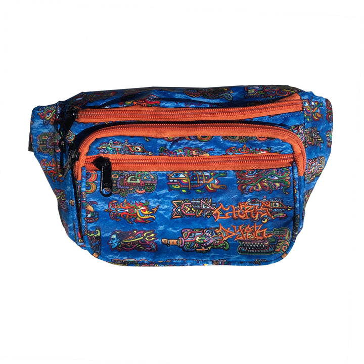 Fish Bombs Fanny Pack - Positive Creations