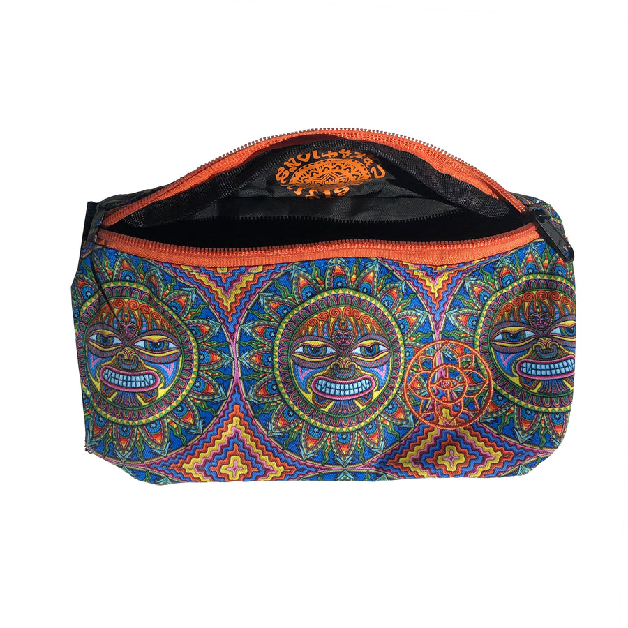 Taita Inti Fanny Pack - Positive Creations