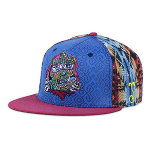 Chris Dyer Ripper Fitted - Grassroots California - 1