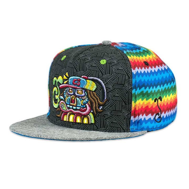 Chris Dyer GRC Dude Fitted Hat