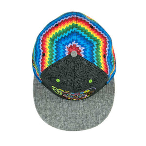 Chris Dyer GRC Dude Fitted Hat - Positive Creations