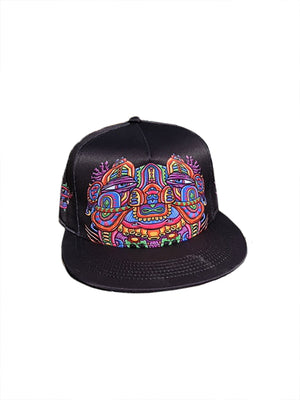 Positive Creations Snapback Hat - Positive Creations