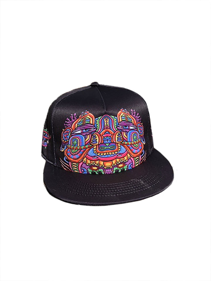 Positive Creations Snapback Hat