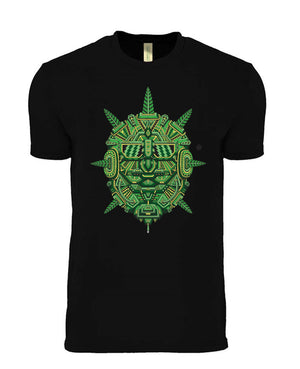 NUGATRON PREMIUM COTTON T-SHIRT - Positive Creations