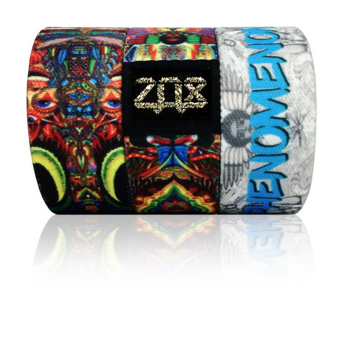 Keep the Faith Zox Bracelet
