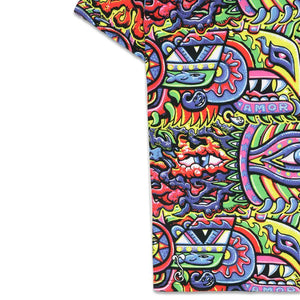 Rainbow Serpent T-Shirt - Positive Creations