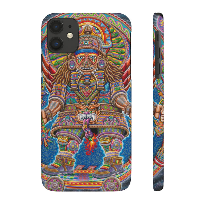ULTIMATE SPIRIT WARRIOR CASE MATE TOUGH PHONE CASE - Positive Creations
