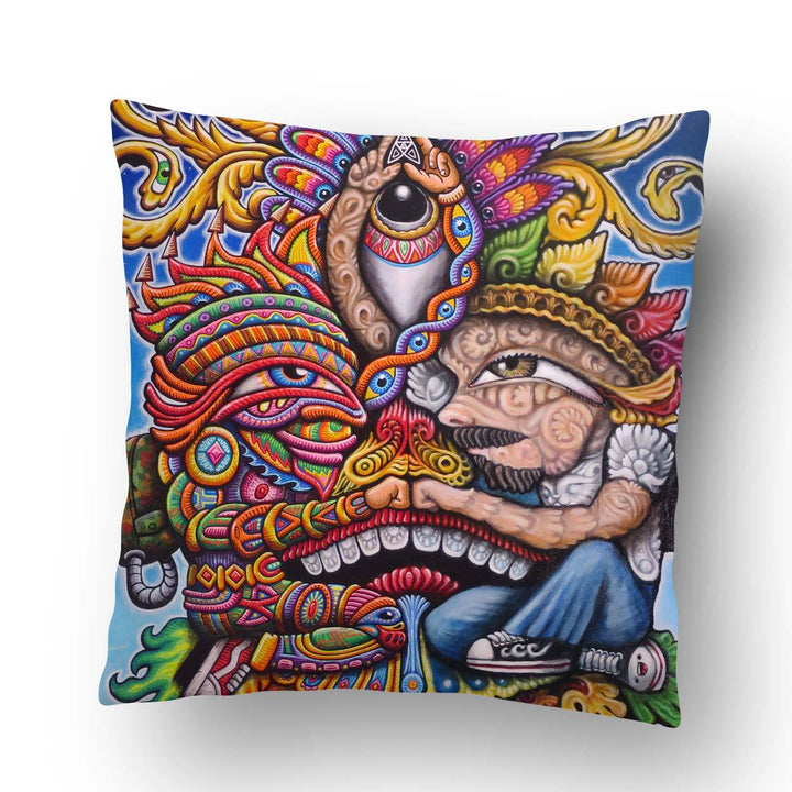 Bromance Pillow - Positive Creations