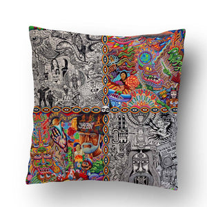 Chaos Culture Jam Pillow - Positive Creations