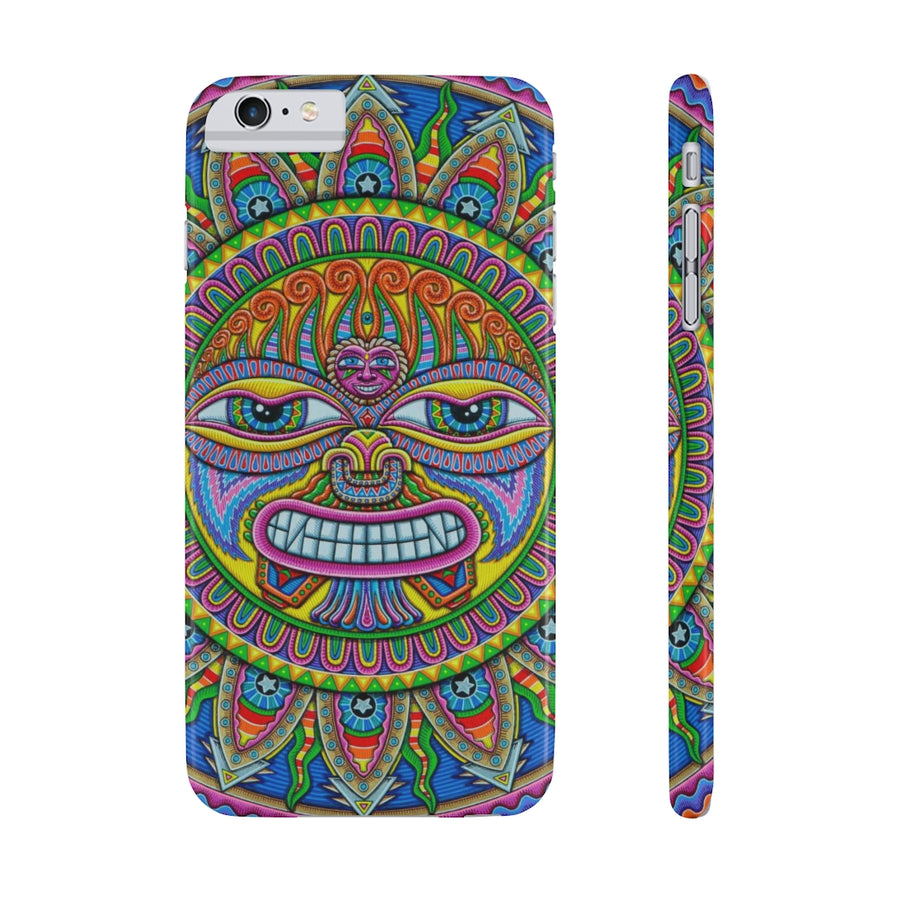 TAITI INTI CASE MATE TOUGH PHONE CASE - Positive Creations
