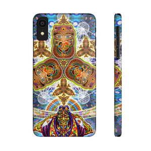 HEALING FRACTAL DIMENSIONS CASE MATE TOUGH PHONE CASE - Positive Creations