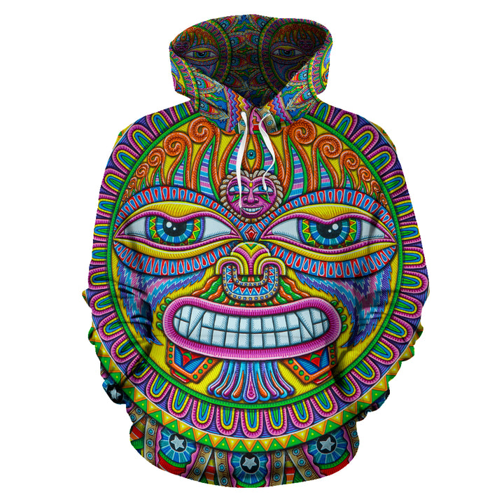 Optimystic Journey Hooded Blanket *FREE SHIPPING*