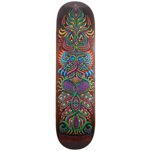 Deathwish Neen Inner Visions Skateboard Deck - Positive Creations