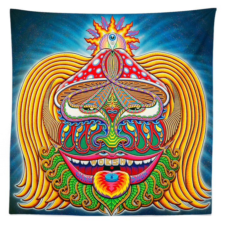 Moksha Tapestry - Positive Creations