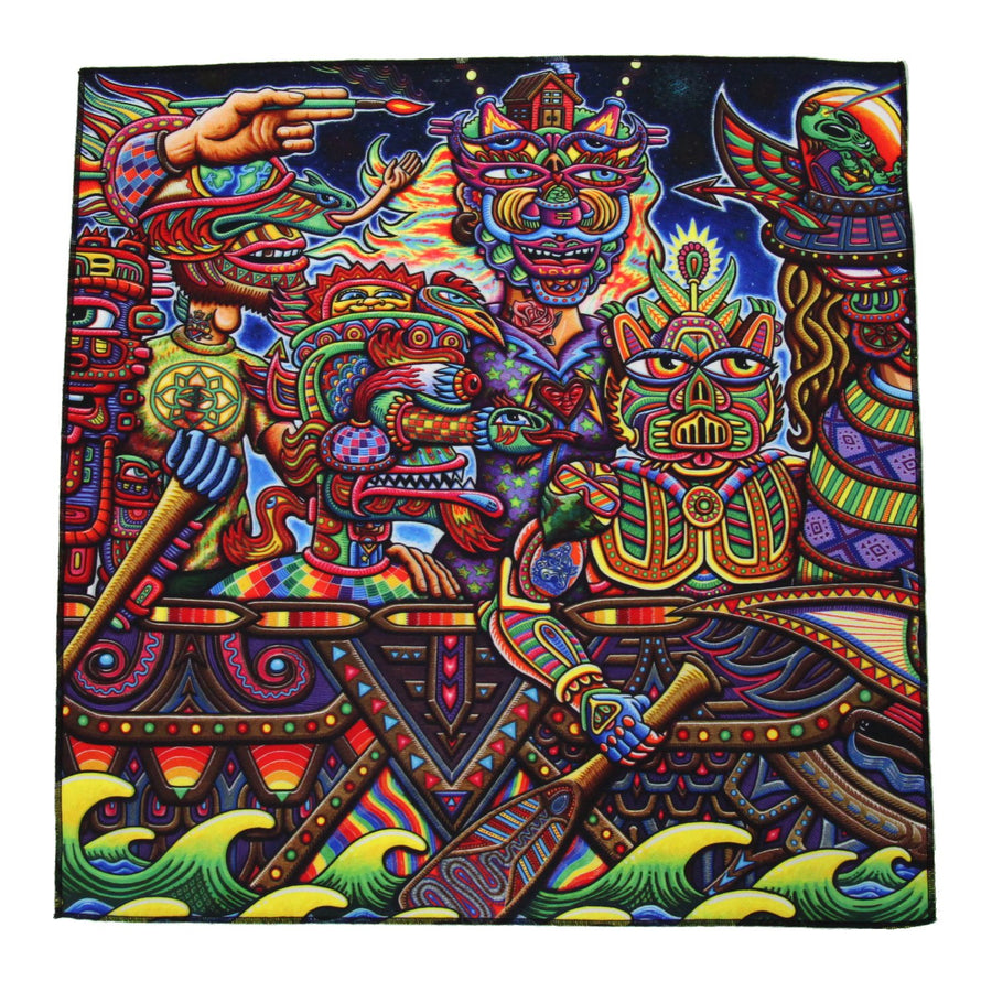 Optimystics Journey Bandana