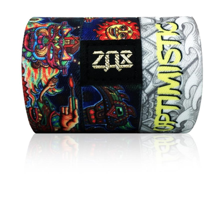 Optimystics Journey Zox Bracelet