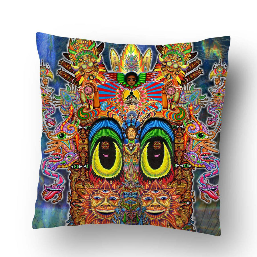 Saint Art Pillow - Positive Creations