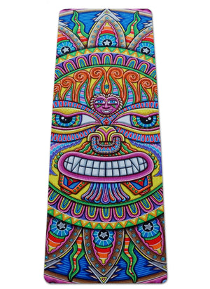 TAITA INTI YOGA MAT - Positive Creations