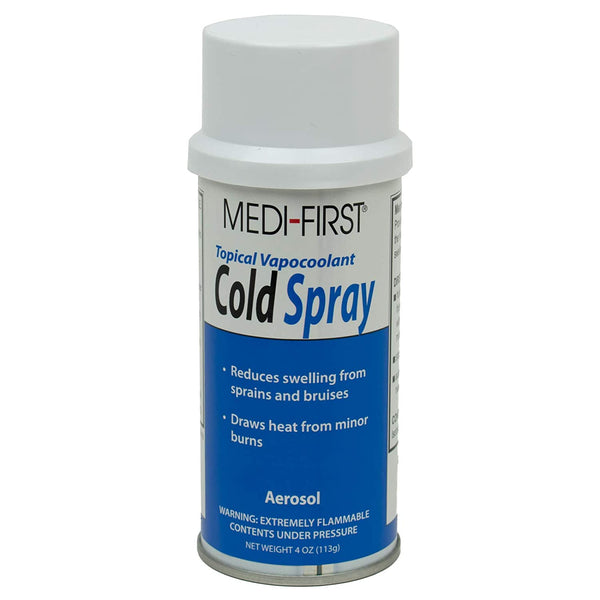 Avanti Medi- First Cold Spray