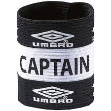 Umbro Captain Band