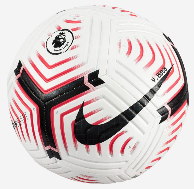 Nike Liverpool FC Strike Ball