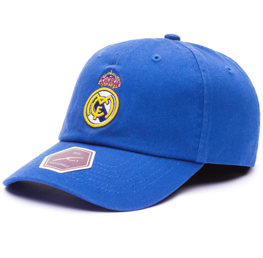Real Madrid Youth Hat