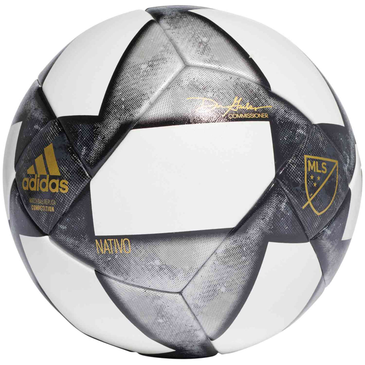 Adidas MLS Nativo Competition Ball