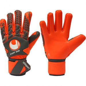 Uhlsport Aerored Absolutgrip FS GK Gloves