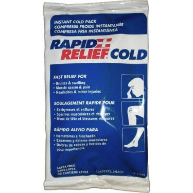 Rapid Relief Ice Pack