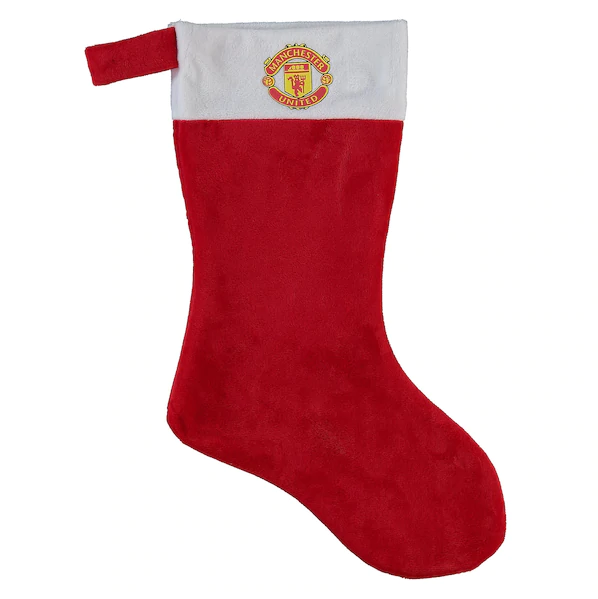 Global Manchester United Stocking