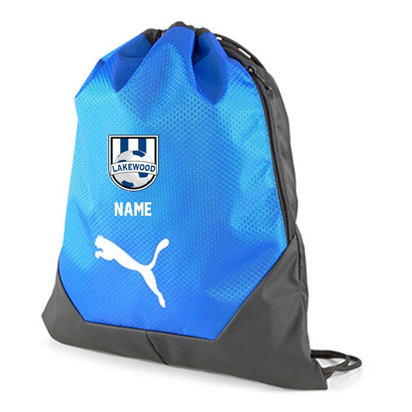 Puma Drawstring Bag (Lakewood)