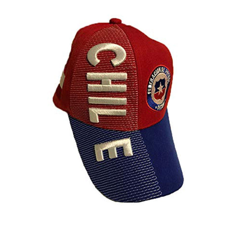 Global Chile Hat