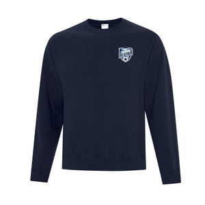 FCR ATC Crewneck Fleece