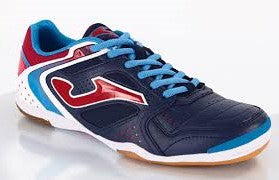 Joma Dribling 403 Navy-Red Indoor