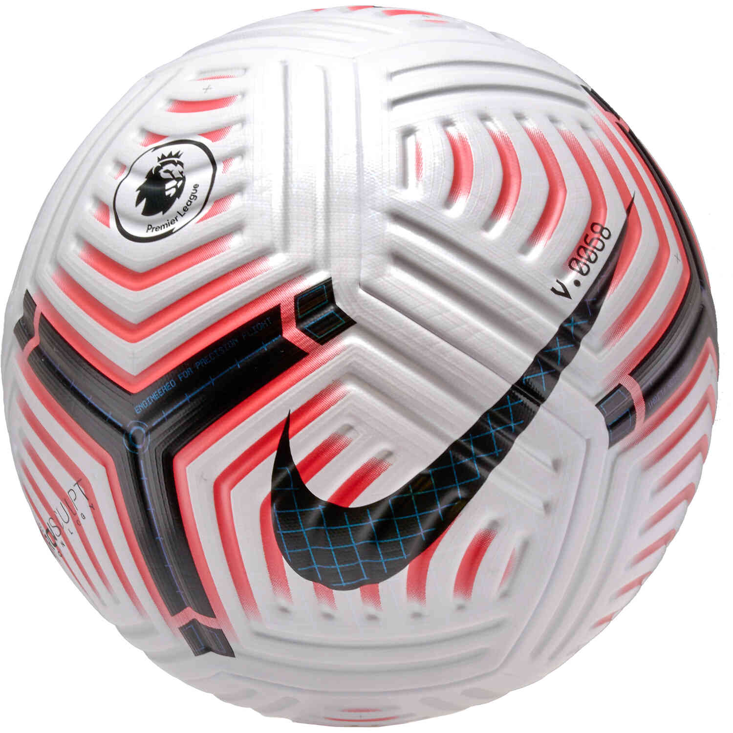 Nike Premier League Flight Ball