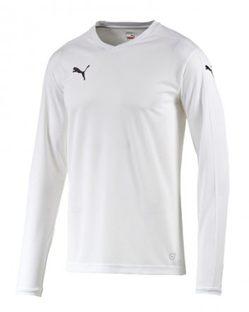 Puma Pitch Long Sleeve Jersey