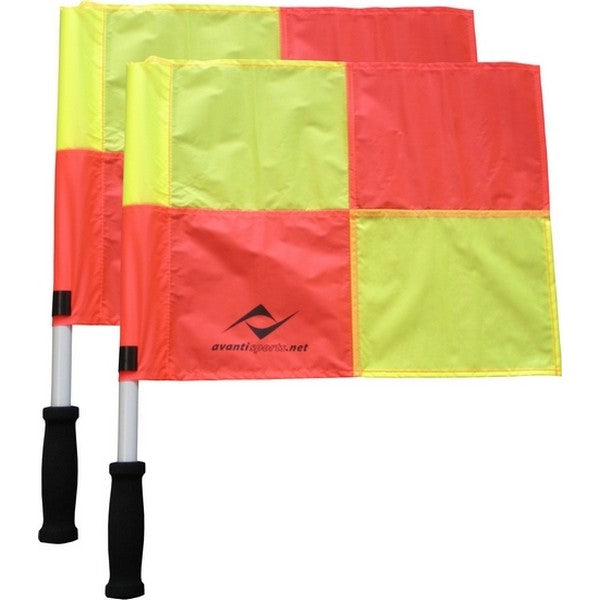 Avanti Referee Flags