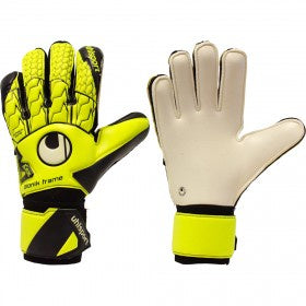 Uhlsport Supersoft Bionik GK Gloves